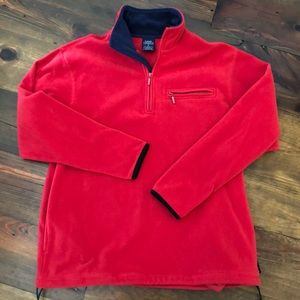 Daniel Cremieux Polartec Fleece Jacket